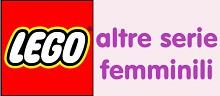 Lego-altre serie femminili