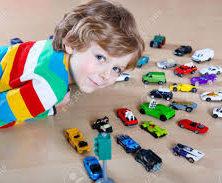 Veicoli e Piste giocattolo
