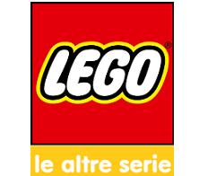 LEGO - le altre serie