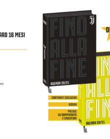 Diario Scolastico Juventus SEVEN 2020