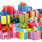 Articoli da regalo