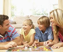 Giochi da tavolo ed educativi