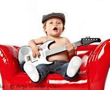 Giocattoli musicali
