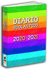 Diari scolastici 2020-2021