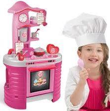 cucina e spesa
