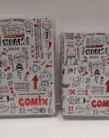 Diario Comix Special Edition 2020-21