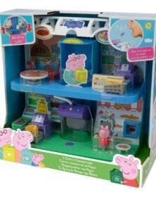 PEPPA PIG - IL CENTRO COMMERCIALE