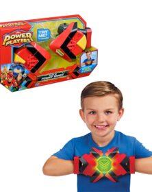 Guanti Power Bandz - Power Players