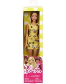 Barbie Trendy - Mattel