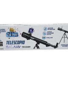 TELESCOPIO GALAXY TRACKER Giocheria