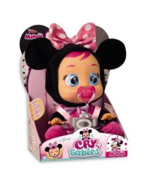 Cry Babies Minnie Mouse