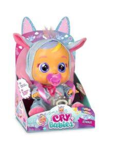 Cry Babies Bebè Piangenti - IMC TOYS