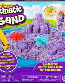 sabbia Kinetica