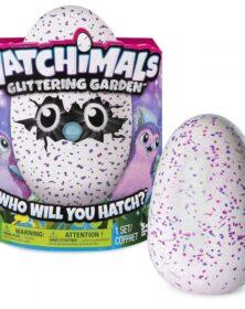Hatchimals - uovo interattivo