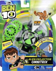 BEN10- Omnitrix Proiettore