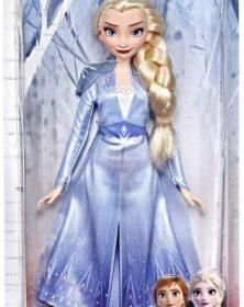 Frozen 2 Elsa 30Cm E6709