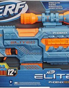Nerf Elite 2.0 Phoenix CS6 E9961