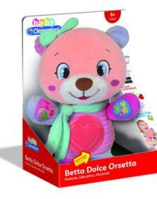 Betta Dolce Orsetta - Clementoni