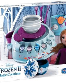 Magico vasaio Frozen 2 - Clementoni