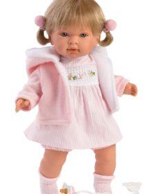 Bambole Llorens 45 cm.