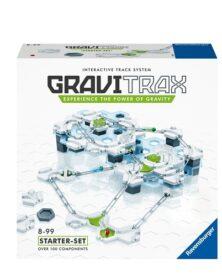 GraviTrax Starter Kit – Gioco di società Ravensburger