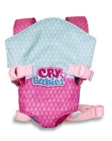 CRY BABIES MARSUPIO