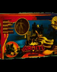 Iskador nave volante Gormiti con personaggio esclusivo extra