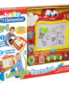 Lavagna Canterina - Clementoni