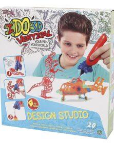 "Penna 3D ""I do 3D Vertical"" Giochi Preziosi"