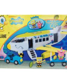 aereo Spongebob