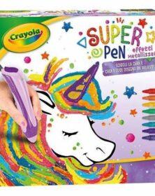 Super pen Crayola