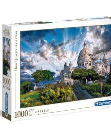 Puzzle 1000 pz. Clementoni