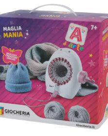 Maglieria Magica MAGLIA MANIA - Giocheria