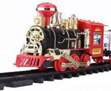 Trenini e ferrovie