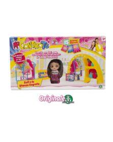 ME CONTRO TE – SOFI' Cutie doll e la STANZA SEGRETA MEC32000