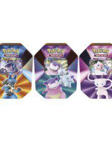 Pokemon Tin da collezione V Forces assortito in 3 modelli