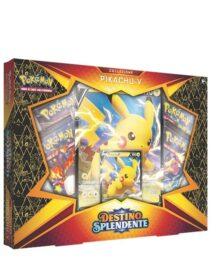 POKEMON -Destino Splendente - Pikachu-V