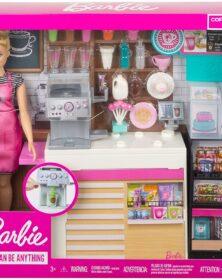 Barbie Coffee Shop GMW03