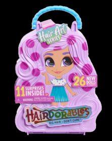 Hairdorables doll - Hair Art Series HAA09010