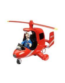 Postino Pat con elicottero - Postman Pat