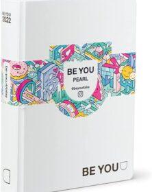Diario Be You Pearl - 2021-2022