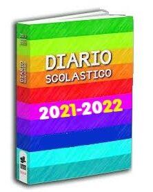 Diari scolastici 2021-2022