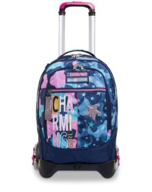 TROLLEY JACK Seven® 3 RUOTE - CHARMING GIRL